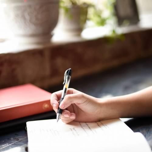 Episode 5 : « Ta vie avec » Ecrire un livre avec une maladie chronique