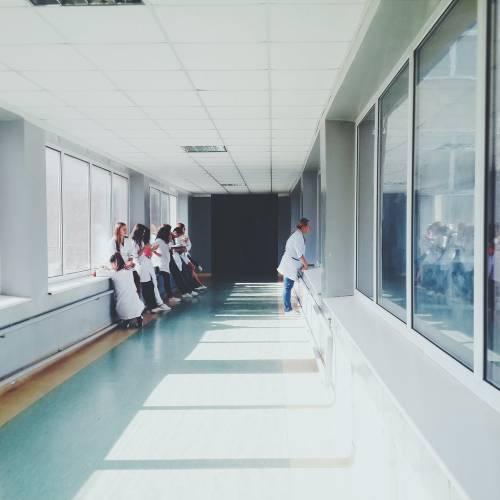 Episode 11 : « Ta vie avec » L'errance médicale