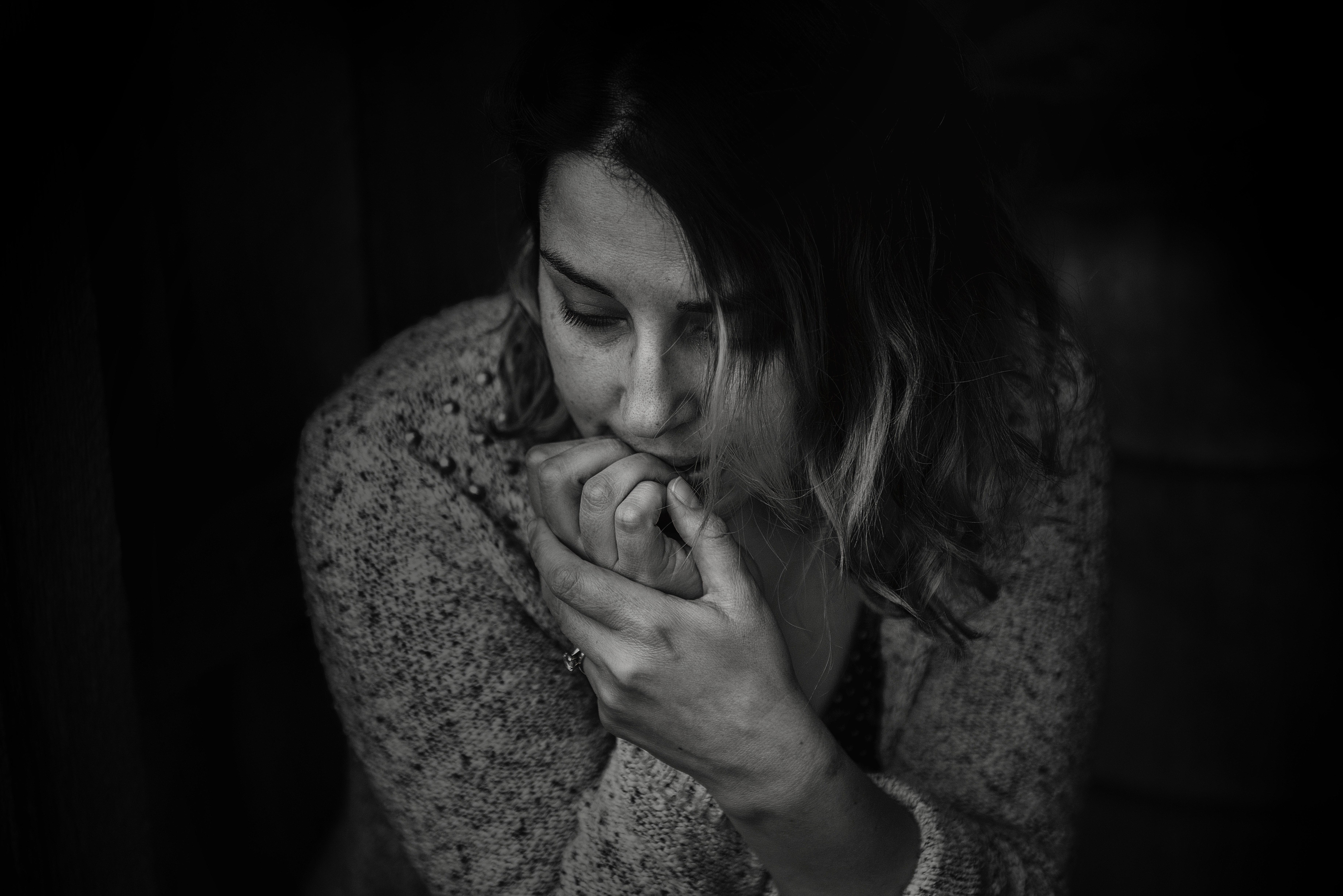 Episode 21 : « Ta vie avec » Comment l'agoraphobie s'est installée dans ma vie