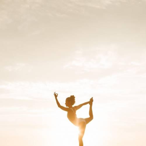 Episode 34 : « Ta vie avec » le Yoga